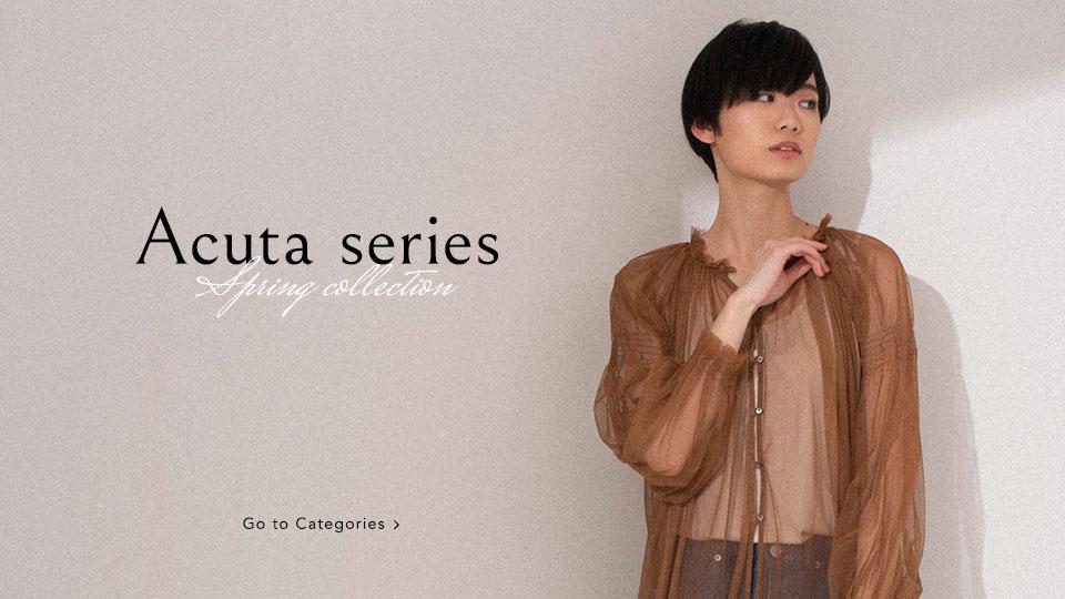 Acuta-items