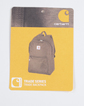<ユニセックスアイテム>Backpack【CARHARTT 】